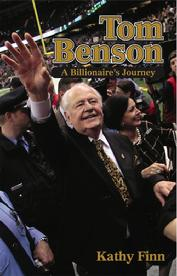 Tom Benson, New Orleans Saints, NFL